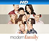 Modern Family Season 5 [HD]