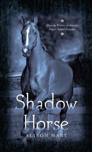 Shadow Horse: Shadow Horse Series, Book 1