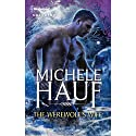 The Werewolf's Wife (       UNABRIDGED) by Michele Hauf Narrated by Sasha Dunbrook