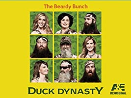 Duck Dynasty Season 6 [HD]