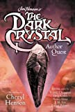 img - for Jim Henson's The Dark Crystal Author Quest: a Penguin Special from Grosset & Dunlap book / textbook / text book