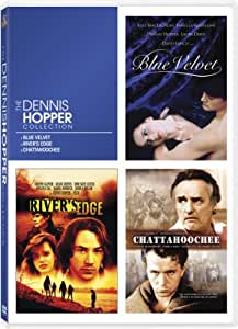 The Dennis Hopper Collection (River's Edge / Blue Velvet / Chattahoochee)