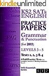 KS2 SATs English Practice Papers: Gra...