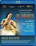 La Traviata, by Giuseppe Verdi (Teatro alla Scala, Milano 2008) [Blu-ray] [2010] [Region Free] [NTSC]