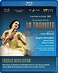 Giuseppe Verdi: La Traviata [Blu-ray]