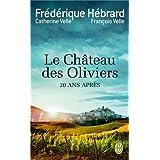 Le Château des Oliviers : Suivi de 20 ans après, Esor de Saewulf