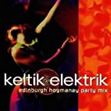 Various Artists Keltic Elektrik