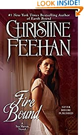 Christine Feehan (Author) (20)  Buy new: $7.99