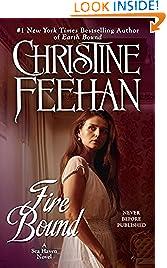 Christine Feehan (Author)(20)Buy new: $7.99