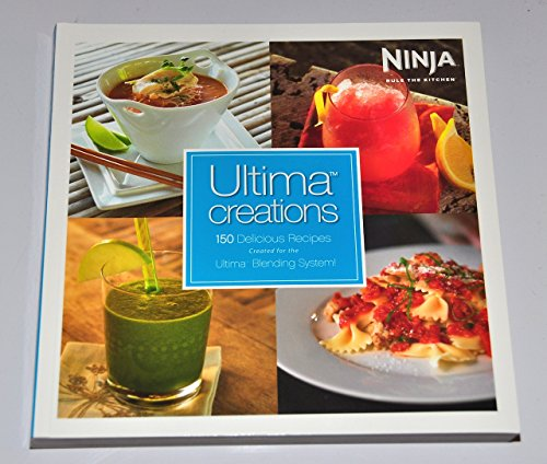 The Ninja Blender Recipes front-21450