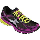 Brooks Women's Ravenna 4 Running Shoes, Color: CactusFlwr/Nghtlfe/Slvr/Blck/W, Size: 7.5