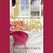 Irresistible Forces | [Brenda Jackson]