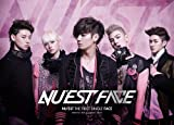 NU'EST 1st Single - Face (韓国盤)