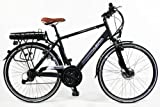 28″ Alu E-Bike Trekking Herren 24-Gang Shimano DEORE Pedelec Picture