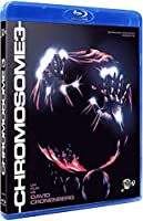 Chromosome 3 [Blu-ray]