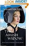 The Amish Widow (Amish Romance Myster...