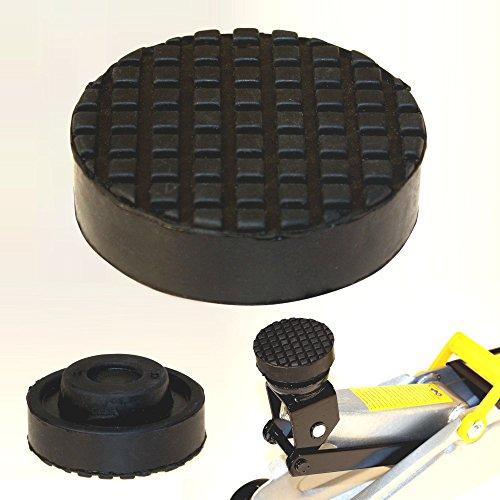 Gummiauflage-Gummiklotz-Gummiblock-Hebebhne-Wagenheber-Gummiauflagen-63mm-x-23mm