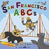 img - for San Francisco ABCs book / textbook / text book
