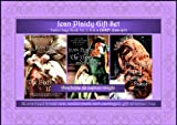 Jean Plaidy JEAN PLAIDY GIFT PACK Tudor Saga Book No.7 8 & 9 - Set / Collection includes: 1. The Sixth Wife 2. The Thistle and the Rose 3. Mary Queen of France (RRP: £26.97) Historical Fiction / Novels