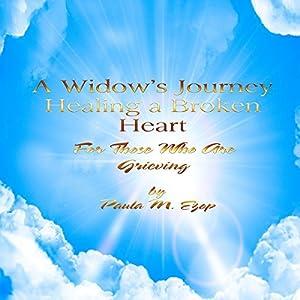 A Widow's Journey Audiobook