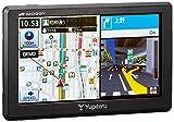 ユピテル 5.0型 ワンセグ内蔵 2016年度春版地図データ収録 ポータブルナビゲーション YPB552