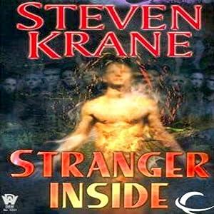 Stranger Inside | [Steven Krane]
