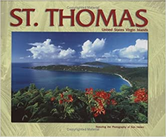 St. Thomas United States Virgin Islands written by Gerald Singer
