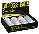 Champion Sports Official Lacrosse Bal...