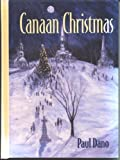 img - for CANAAN CHRISTMAS (SIGNED- BLACK INTEREST) book / textbook / text book