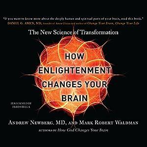 How Enlightenment Changes Your Brain Audiobook