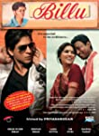 Billu Barber (Bollywood DVD With Engl...