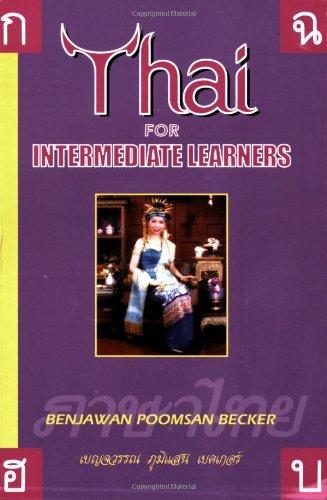 Thai for Intermediate Learners