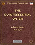 img - for The Quintessential Witch book / textbook / text book