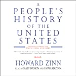 A People's History of the United States: Highlights from the Twentieth Century | Howard Zinn
