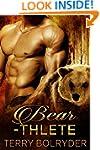 Bearthlete: Paranormal Bear Shifter R...