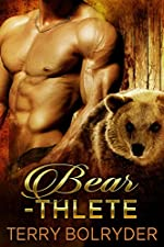 Bearthlete: Paranormal Bear Shifter Romance Standalone (Bearstone Park Book 3)