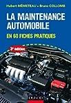 La maintenance automobile - 3e �d. -...