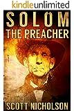 The Preacher: A Supernatural Thriller (Solom Book 3)