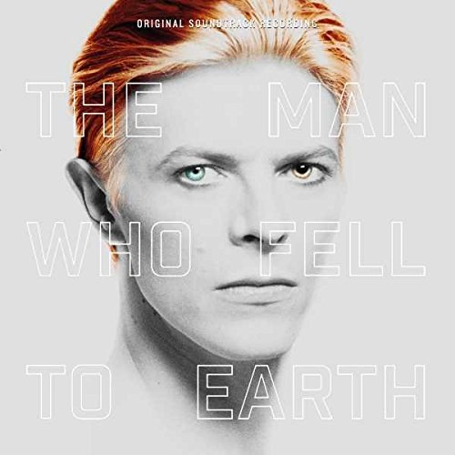 The Man Who Fell To Earth [2 LP/2 CD Box Set] (Earth 2 Vinyl compare prices)