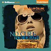 No Cure for Death: A Mallory Novel | Max Allan Collins