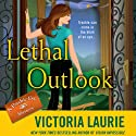 Lethal Outlook: Psychic Eye Mysteries, Book 10