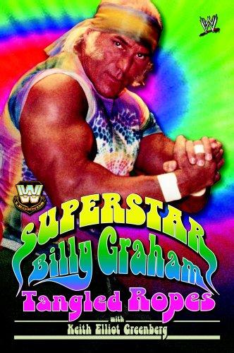 billy graham wrestler. Author: Billy Graham, Keith