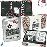 Pochette Strass Hello Kitty Strass