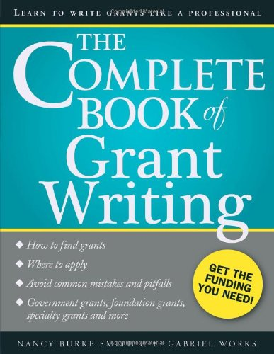 learning grant writing