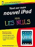 echange, troc Paul DURAND DEGRANGES - Tout sur mon Nouvel iPad pour les Nuls