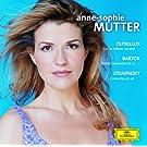 Dutilleux / Bart�k / Stravinsky: Violin Concertos