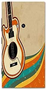 Timpax protective Armor Hard Bumper Back Case Cover. Multicolor printed on 3 Dimensional case with latest & finest graphic design art. Compatible with Nokia Lumia 920 Design No : TDZ-21973
