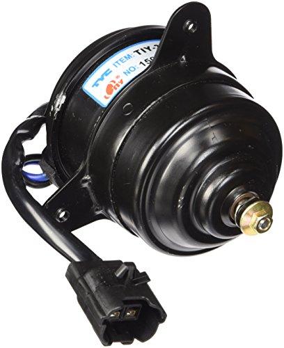 Electric Fan Motors Replacement : Tyc subaru replacement radiator cooling fan motor