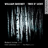 Tree O\'licht Cello Sonata the Poet Tells of His Fa