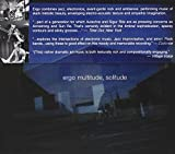Multitude, Solitude by Ergo (2009-10-06)